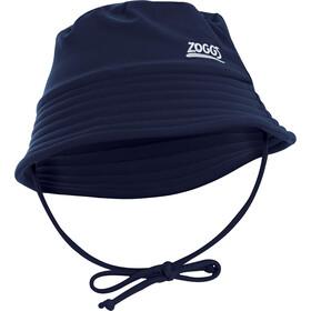 Zoggs Barlins Bucket Hat Niños, navy